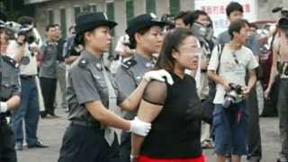 Repeat youtube video China -  Women Await Execution In Death Row