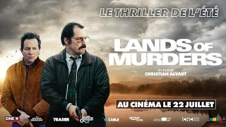 LANDS OF MURDERS - Bande annonce