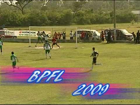 BELIZE FOOTBALL