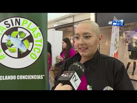 Ceuta sin plástico conciencia a los más jóvenes en materia medioambiental