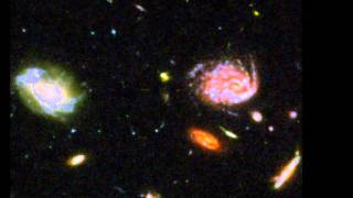 Hubble Ultra Deep Field NASA