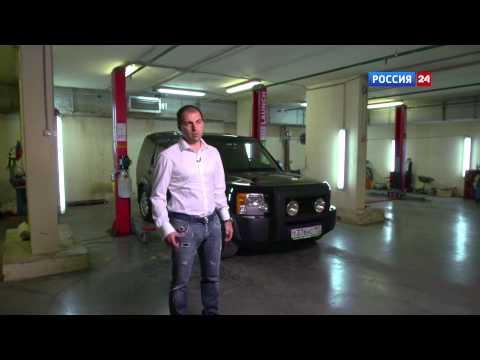 """Вторичка"": обзор Land Rover Discovery // АвтоВести 154"