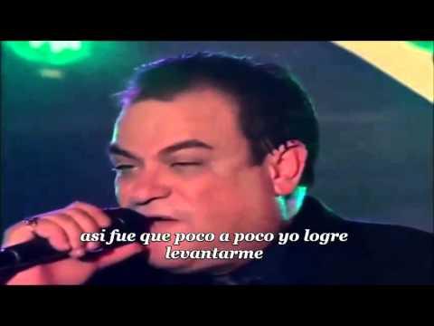 ESA MUJER Tony Vega Live Letras Vdj Variatto's - YouTube
