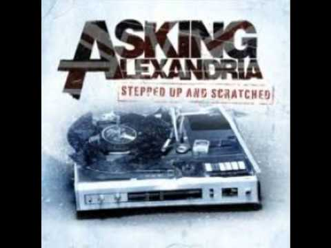 Asking Alexandria- Not The American Average (Dubstep Mix)
