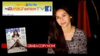 Behind the Scenes for JUNE 2013 of FHM Philippines: Ms. JENNYLYN MERCADO Thumbnail
