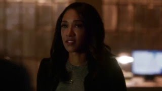 Barry and Iris (2x09 - Running to Stand Still Part 1/2)