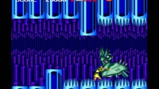 SNES Longplay [364] Super Valis - Akaki Tsuki no Otome