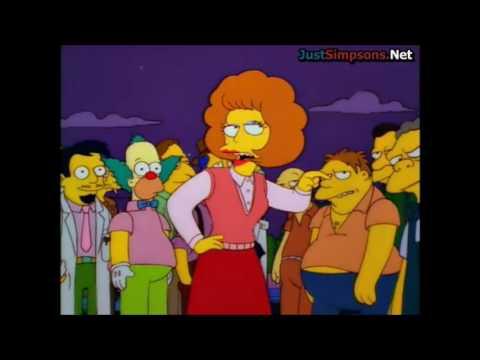 Simpsons sex net