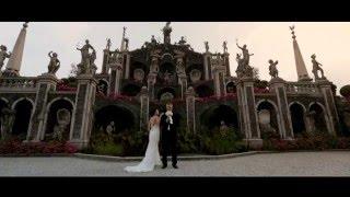 Свадьба в италии, свадьба на озере Комо(, 2016-04-25T07:49:02.000Z)