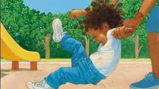 Nick Jr. Just for Me Story: Please Baby Please by Spike Lee and Tonya Lewis Lee