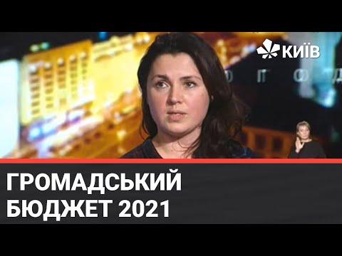 Телеканал Київ: У бюджеті Києва 2021 потрібно зберегти фінансування громадських ініціатив - Євгенія Кулеба (Погоджув