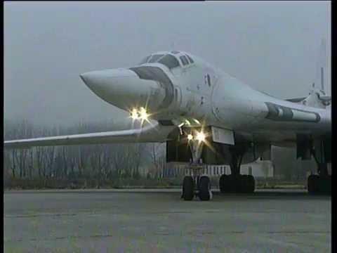 Ту-160 Прилуки// Tu-160