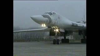 Ту-160 Прилуки// Tu-160 Priluki