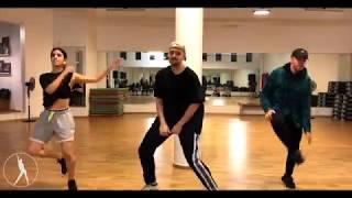 ⛩ CHUN LI - Nicki Minaj Dance ⛩ ⎮ Choreography Jan Kriegelsteiner ⎮ Weekly Advanced Class