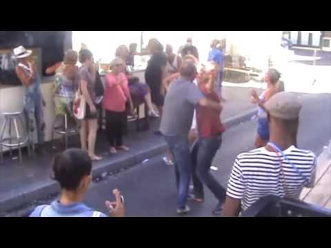 Saint Louis 2016 Sète dans Mon Petit Bar