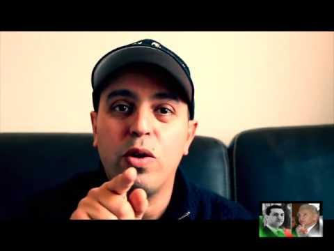 المجاهد الحسين آيت أحمد / LOTFI DK