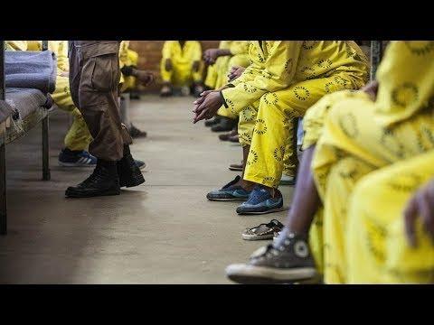 Download Full Documentary Films 2017 Pollsmoor Prison - Cape Town Life in Prison - Prison Documentary 2017