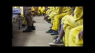 Full Documentary Films 2017 Pollsmoor Prison - Cape Town Life in Prison - Prison Documentary 2017
