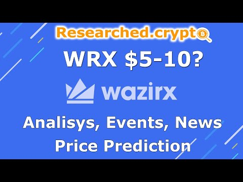 WRX $5-10? Wazirx Success Story With Nischal Shetty  Best Cryptocurrency Exchange in India Hindi