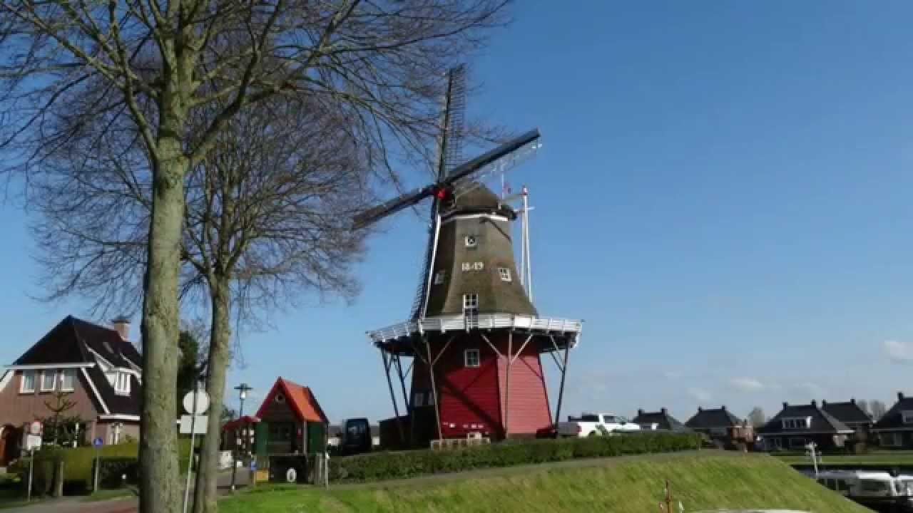Holland Schweden