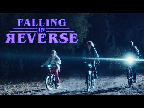 Falling In Reverse -