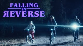 Falling In Reverse Superhero