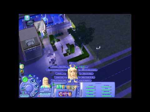 The sims 20 in 1 - [102]Force Error