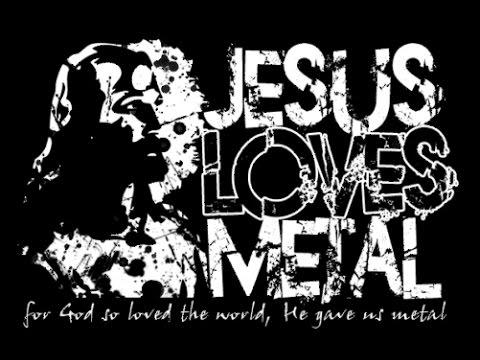 Christian Metal Mix [Just a Sample] Part 2.