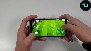 Nokia X7 Gaming test after updates! PUBG/ARK/NBA 2K19/PES 2019/Snapdragon 710 High graphics
