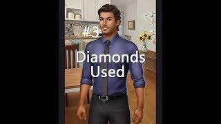 Скачать Choices Perfect Match Chapter 3 Diamonds Used