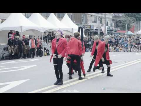 Project K Myanmar ( Seoul Kpop International Cover Dance Parade Competition In Korea )
