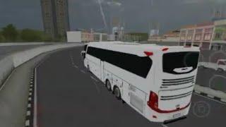 DI bus Sumatera- REGE-REGE
