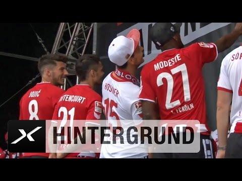Das sind die neuen Kölner Hoffnungsträger | Neuzugang-Check | 1. FC Köln
