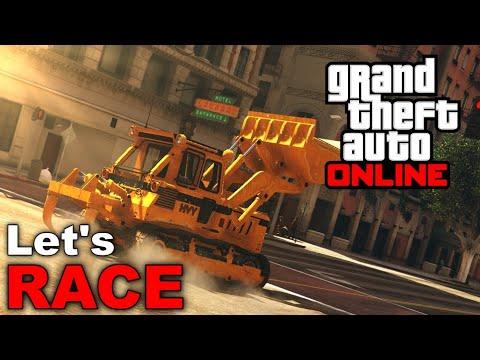 GTA V Online - Melhores Momentos #6 c/ThE KiinG PT