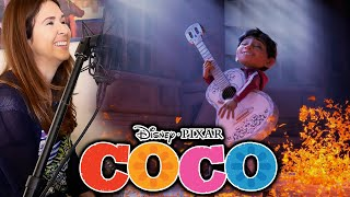 Coco's Remember Me: A Huge WIN For Music