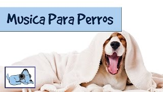 Música Para Perros. Música Relajante Especial Para Animales - Cachorros , Perros .