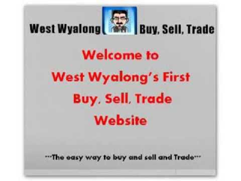 west wyalong buy sell trade