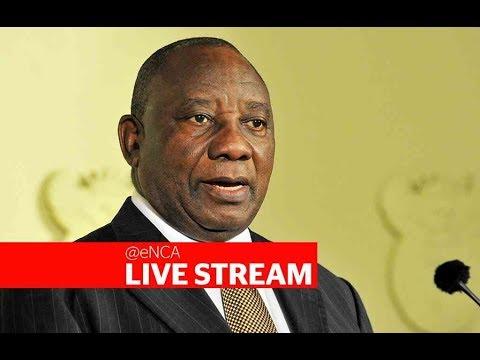 Ramaphosa addresses Day of Reconciliation celebration