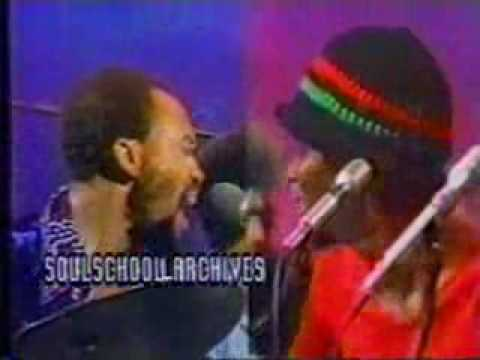 THE MIGHTY EARTH WIND & FIRE-Early 70's live medley