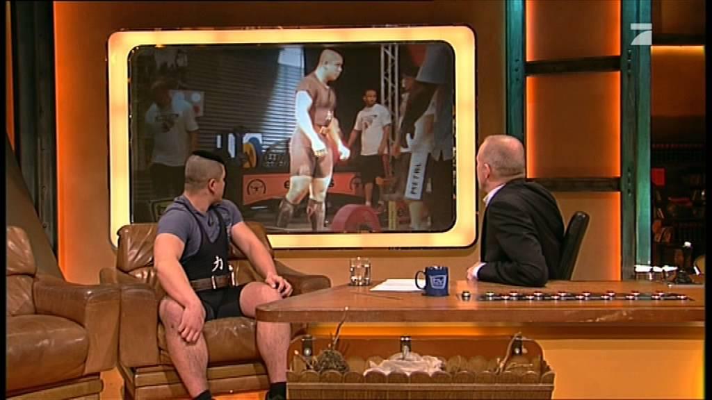 Prosieben Tv Total