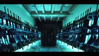 Legion (2010) - Trailer