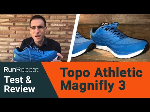 topo-athletic-magnifly-3-test-&-review---zero-drop-road-running-shoe