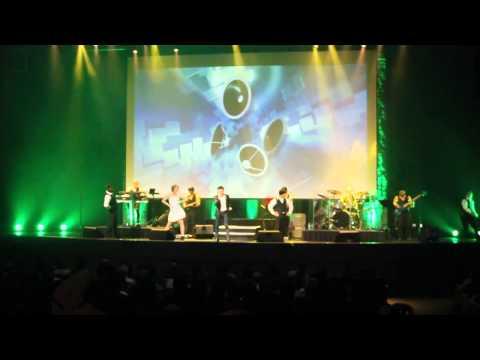 X Limit Entertainment Live Viet Show - Anh Đâu Em Đó, Tình Yêu Thủy Thủ (Doan Phi)