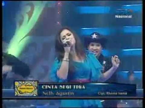 Nelly Agustine