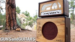 Build your DREAM BOUTIQUE AMP and CABINET!!! (for less than $500 TOTAL)
