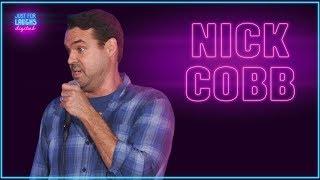Nick Cobb - Vasectomies Are Like Pepsi Zero