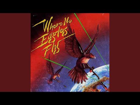 Where No Eagles Fly