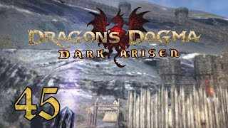 Dragon's Dogma: Dark Arisen PC - 45 - Fathom Deep, Into the Everfall, Chamber of Confusion