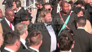 Cannes Film Festival 2014 - Joe Jackson and more at the Sils Maria Premiere in Cannes