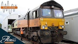 Hattons Class 66 - Sure Sound
